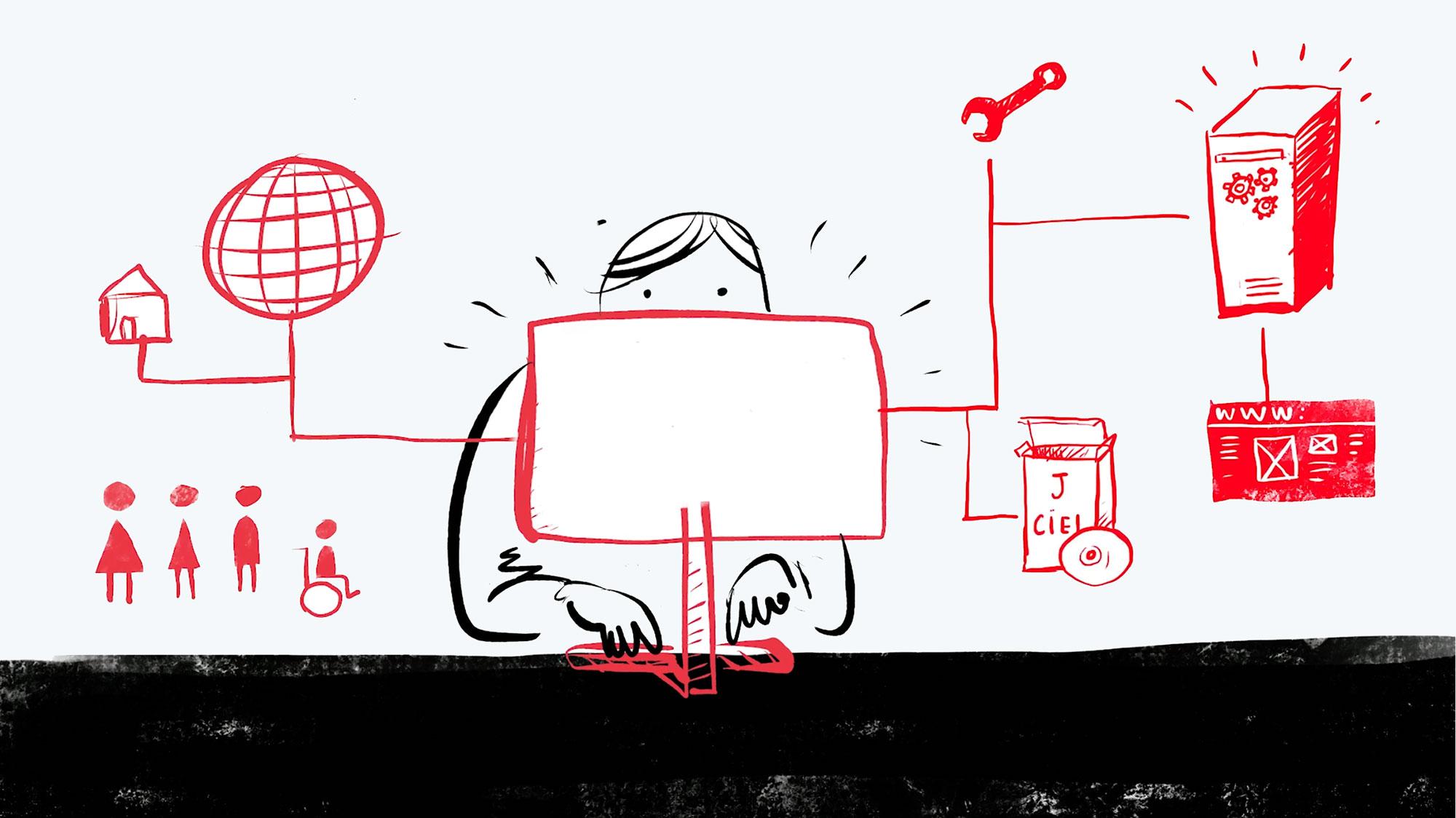Exploiter les TIC de manière efficace et responsable